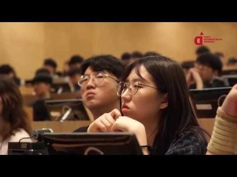 Embedded thumbnail for KISTI-KOREA AI school